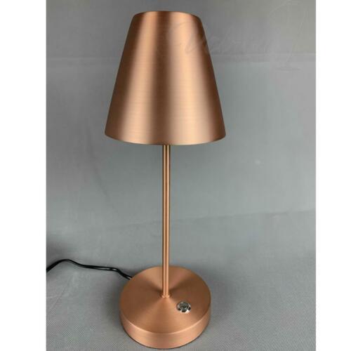 DEL Lampe de table Febo 4,5 W Lampe de chevet Liseuse büroleuchte variateur