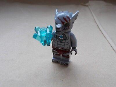 loc009 Lego mini figure-Chima-Winzar