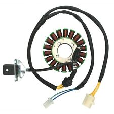 18 Coil Magneto Stator CF250 3+2 Pins For Scooter Buggy Quad 200cc 250cc