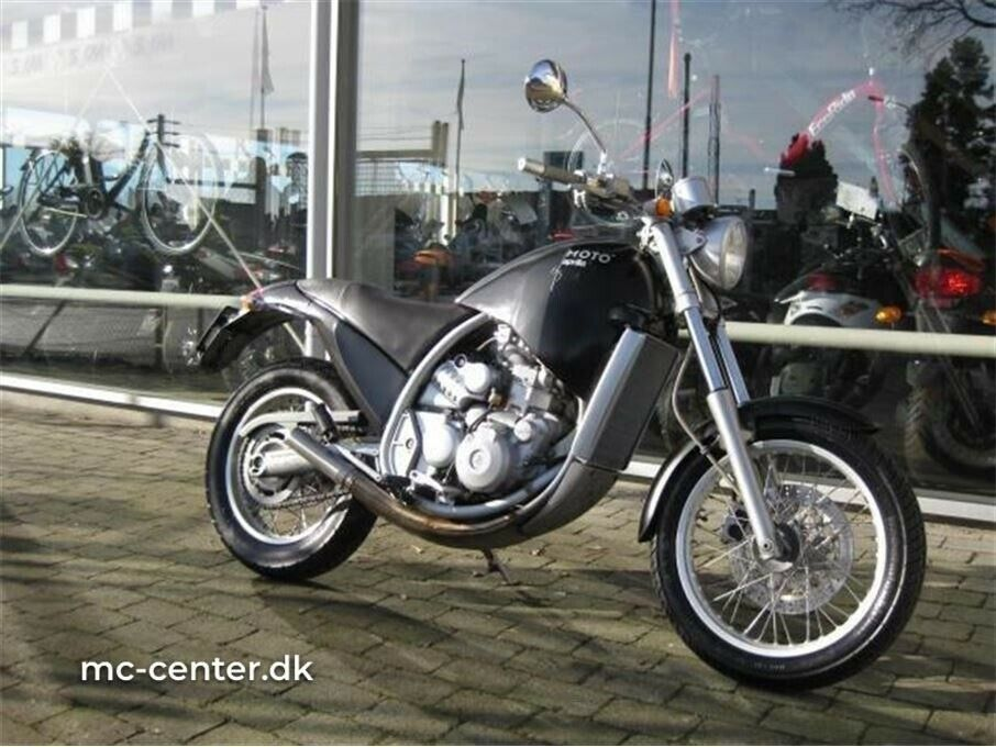 Aprilia, Moto, ccm 650