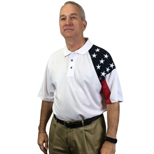 Rockpoint Allegiance Moisture Wicking Polo