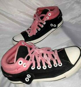 converse all star donna alte rosa