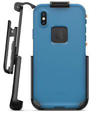 Encased Belt Clip Holster for Lifeproof Fre Case iPhone X (case Not Included)