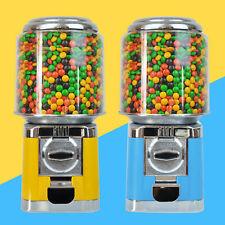 Bulk Vending Gumball Candy Machine Countertop Treat Dispenser