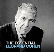 Leonard Cohen - The Essential Leonard Cohen (2CD Best Of/Greatest Hits)