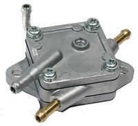 Double, Square Mikuni Replacement Fuel Pump -
