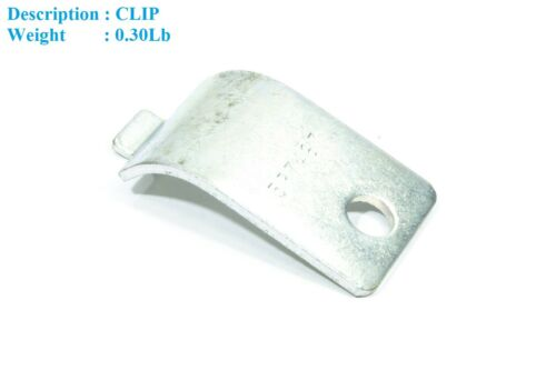 Clip CATERPILLAR AFTERMARKET NEW 5P7467 QUANTITY 1 FREE SHIPPING IF ORDER /> $50