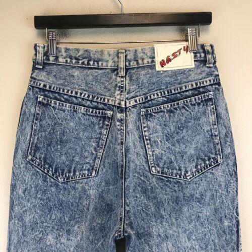 l'étiquette 7510 Taille 28x29 5 Vintage Jeans 11 Nasty de wIxzqE8C