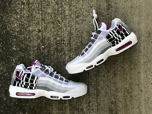674afe7415 Nike Air Max 95 | City Pride Houston'Home' SZ13 *Brand New* BV122 ...