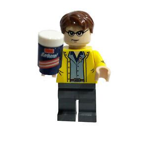 Brick-Loot-Exclusive-Dino-Smuggler-Custom-LEGO-Minifigure-LIMITED-EDITION