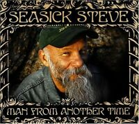 Seasick Steve - Man From Another Time [new Cd] Uk - Import on sale