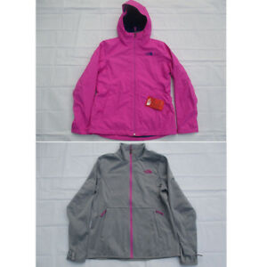 55d0760f2 Details about NWT The North Face New $199 Women Arrowood Triclimate 3-in-1  Jacket Size Medium