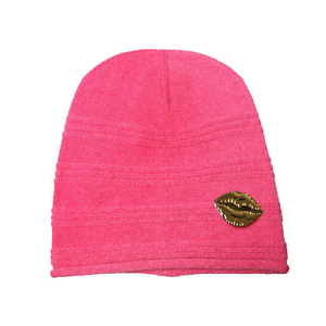 Image is loading Kangol-Married-to-the-Mob-pullon-hat-pink- f80874cfa34