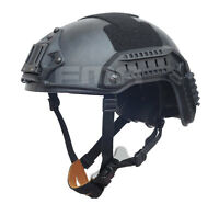 Airsoft Gun Paintball Outdoor Sports Protective Maritime Helmet Typhon M/l L874