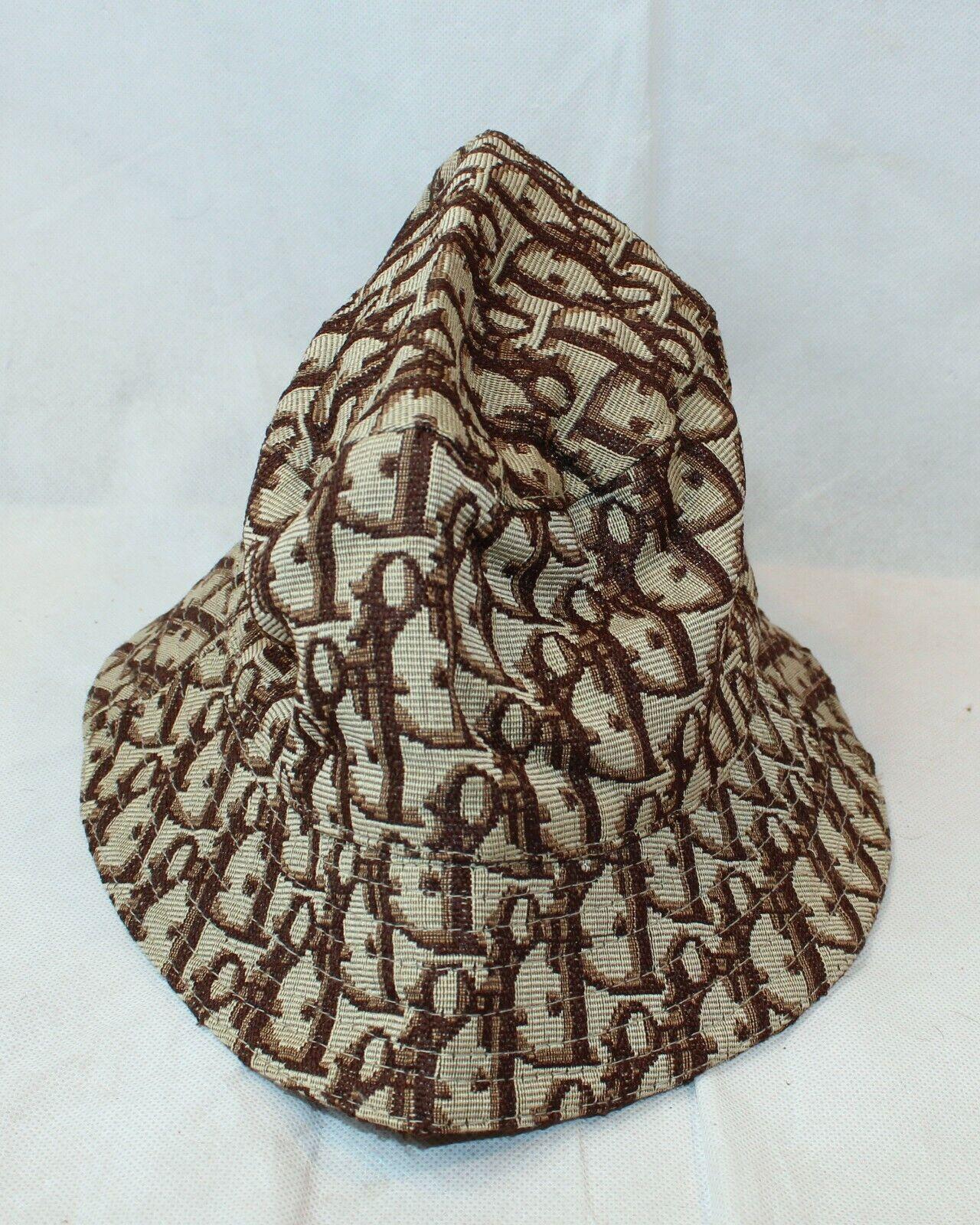 Dior Bucket Hat Small/Medium - image 2