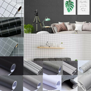 Wallpaper-Waterproof-Self-Adhesive-Wall-Bathroom-Kitchen-PVC-for-Home-Film-Decor