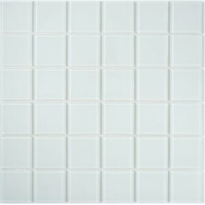 Mosaico-Piastrelle-vetro-traslucido-cristallo-bianco-doccia-69-0101-1-foglio