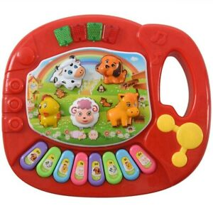 Baby-Kids-Musical-Educational-Animal-Farm-Piano-Developmental-Music-Toy-Q6E1