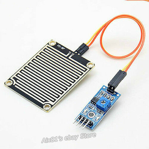 Rain Sensor Module Hight Sensitivity Weather Module