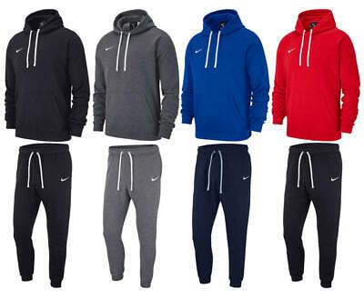 Nike Herren trainingsanzug sweatanzug jogginganzug fleece