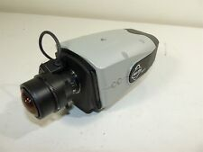 Pelco Ixe10dn Sarix Ip Security Camera Withmegapixel 13m22 6 Lens Untested As Is