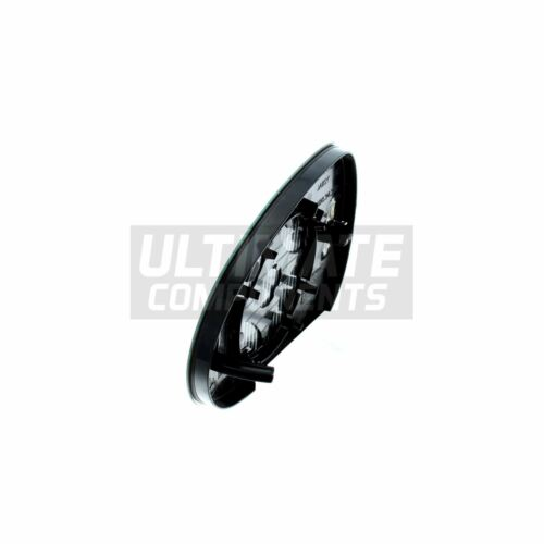 Seat Exeo Estate 2009-2013 Heated Convex Wing Mirror Glass Drivers Side O//S
