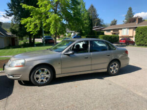 GOOD CONDITION- SATURN L 200 SEDAN
