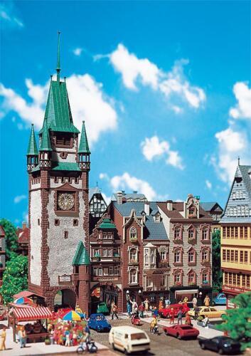 NEU//OVP Br Faller H0 130922 Martinstor Freiburg i