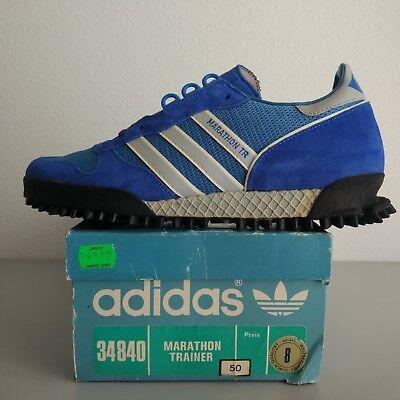Adidas Marathon Tr 8 de EE. UU. hecho
