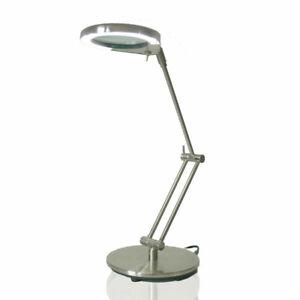 Tisch-Lupenleuchte-daylight-CCFL-Kiom-Nina-10050