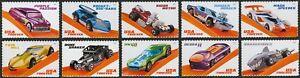 #5321-5330 Hot Wheels, Individuales, Nuevo Cualquier 5=