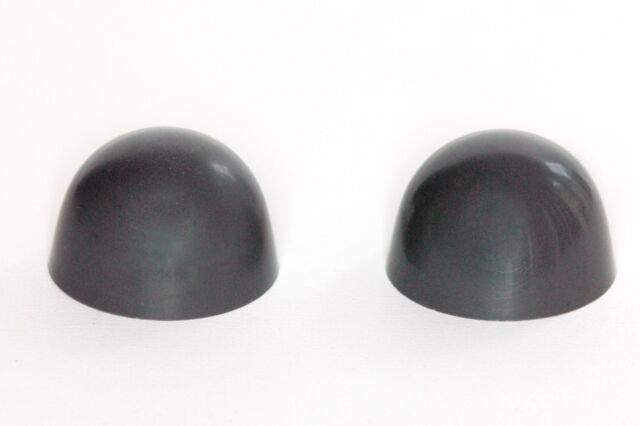 Kohler Oem Toilet Bolt Caps Set Of 2 Thunder Grey 1013092 58