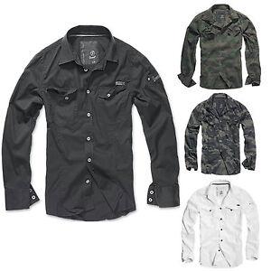 Brandit-SlimFit-Shirt-Hemd-Outdoor