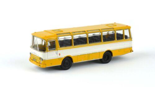 - 1//72 NEW--NEU 1973 IXO//IST AUTOSAN H9-03 BUS