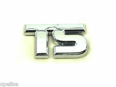 Genuine New MAZDA TS BADGE for Mazda 2 2003-07 Mazda 3 2004-09 Mazda 6 2002-07