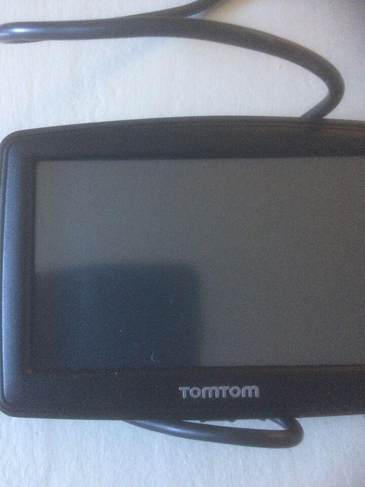 Andet biltilbehør, TomTom Navigation GPS