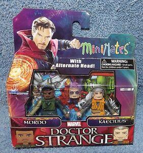MINIMATES-MARVEL-DR-STRANGE-MORDO-amp-KAECILIUS-SET