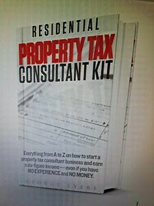 Start-Successful-Residentail-Property-Tax-Consulting-Business-Earn-100-000-yr