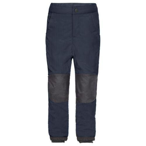 VAUDE Caprea Pants III Kinder Trekkinghose blau