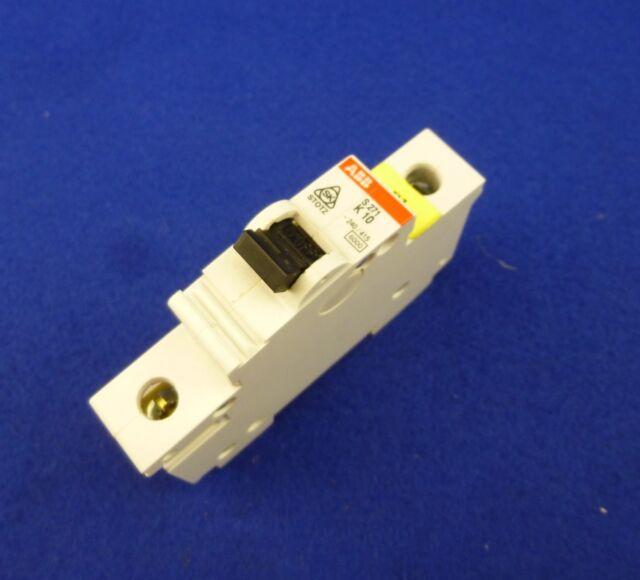 ABB S201 Sicherungsautomat  K2A  Inkl Rechnung