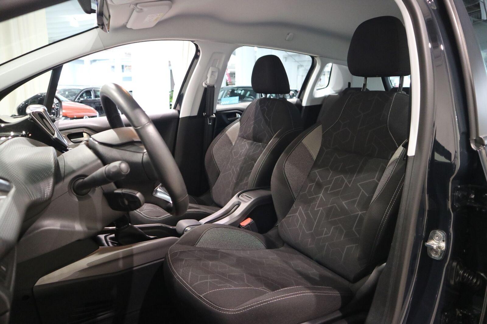 Peugeot 2008 1,2 VTi 82 Active - billede 8