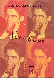 FERIAS-POEMES-INEDITS-FEDERICO-GARCIA-LORCA