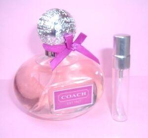 Coach poppy flower perfume fragrance travel sample spray 017 oz 5 image is loading coach poppy flower perfume fragrance travel sample spray mightylinksfo