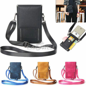 Mini-Cross-body-Mobile-Phone-Shoulder-Bag-Pouch-Case-Belt-Handbag-Purse-Wallet