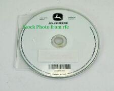 John Deere 4955 Tractor Technical Service Repair Manual CD TM1460 TM1460CD