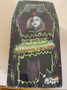 Mezco-Living-Dead-Dolls-Fashion-Victims-Series-2-NEW