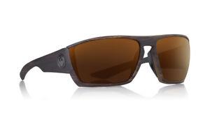 New Dragon Cutback Sunglasses Woodgrain/Copper Ionised Lens 35144-229 RRP $160