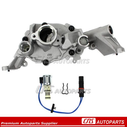 Engine Oil Pump 68252670AB Fits 2011-2018 Chrysler Dodge Jeep 3.6L V6 DOHC