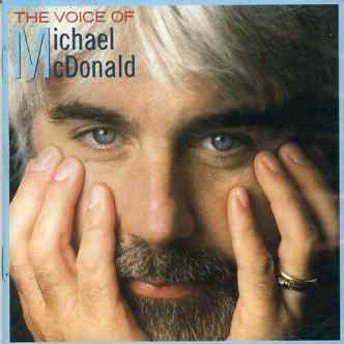 1 of 1 - Michael McDonald - The Voice Of Michael McDonald - Michael McDonald CD LPVG The