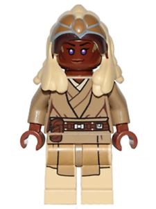 SW0469 NEW LEGO STASS ALLIE FROM SET 75016 STAR WARS EPISODE 2